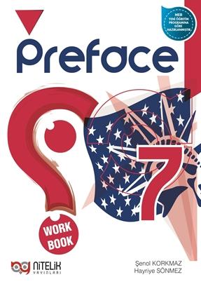 Resim 7.SINIF PREFACE WORKBOOK