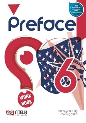 Resim 6.SINIF PREFACE WORKBOOK